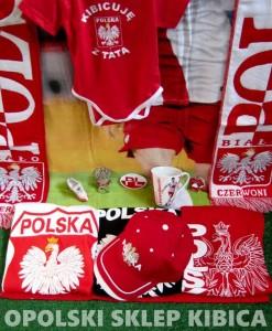 Gadżety Polski