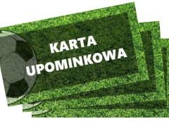 Karta Upominkowa w OSK!