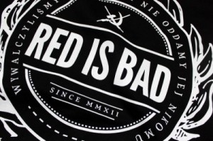 red-is-bad