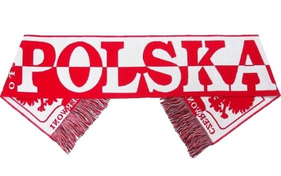 Gadżety kibica reprezentacji Polski