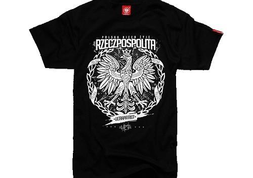 Koszulki patriotyczne